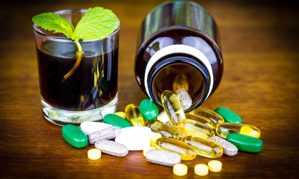 Wel EssentialsTM Glutathione Complex