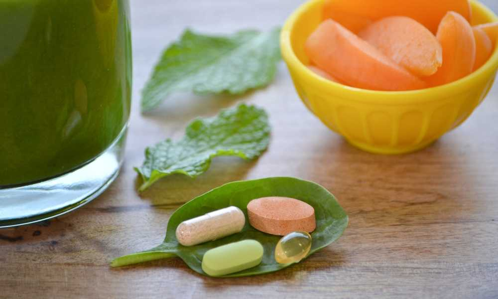 How are Antioxidants Important to Your Health