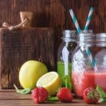 What Is an Antioxidant Drink?
