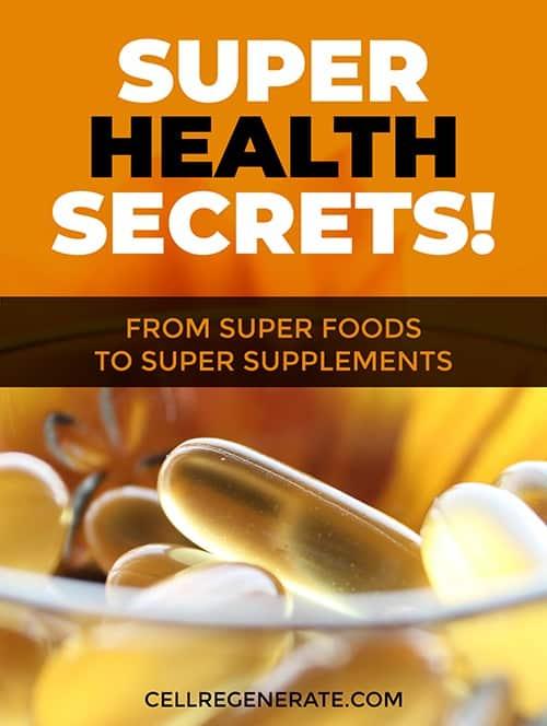 Super Health Secrets