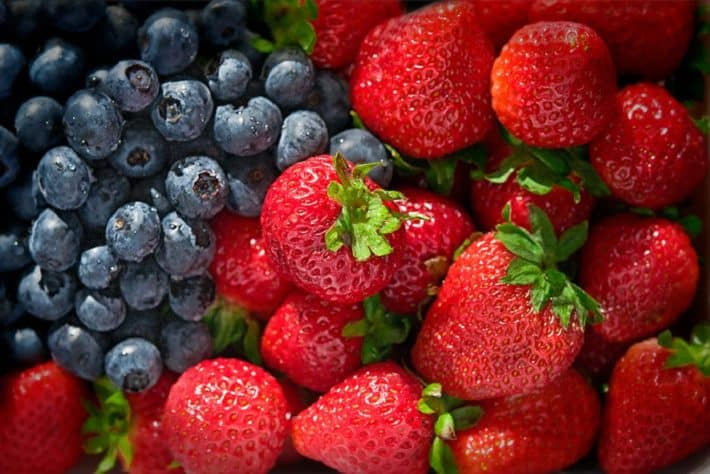 Antioxidant nutrients: What are they and what do they do