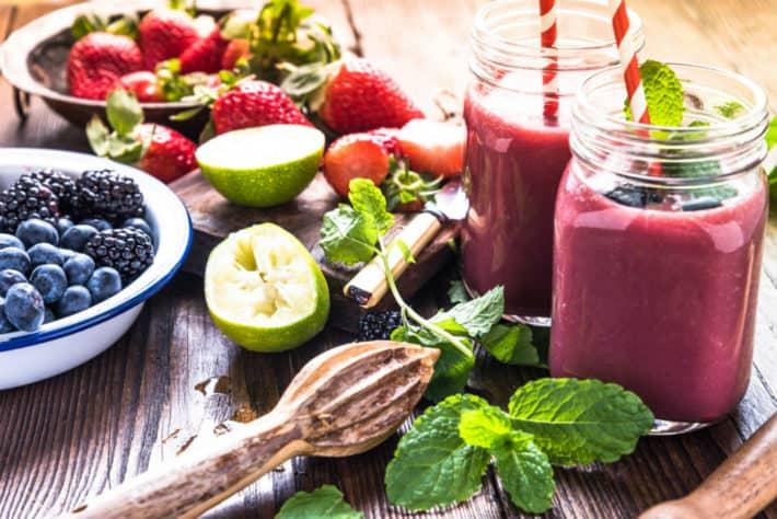 How Many Antioxidants Per Day