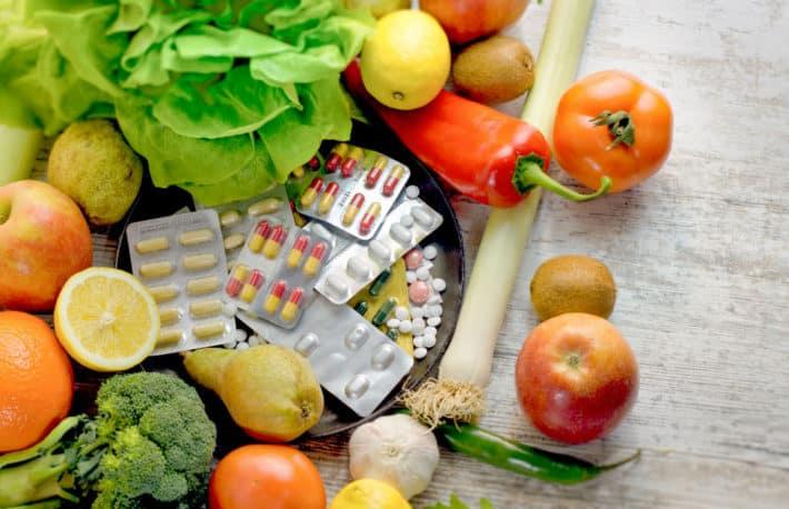 Bayberg Women's Vitamins Antioxidant Formula