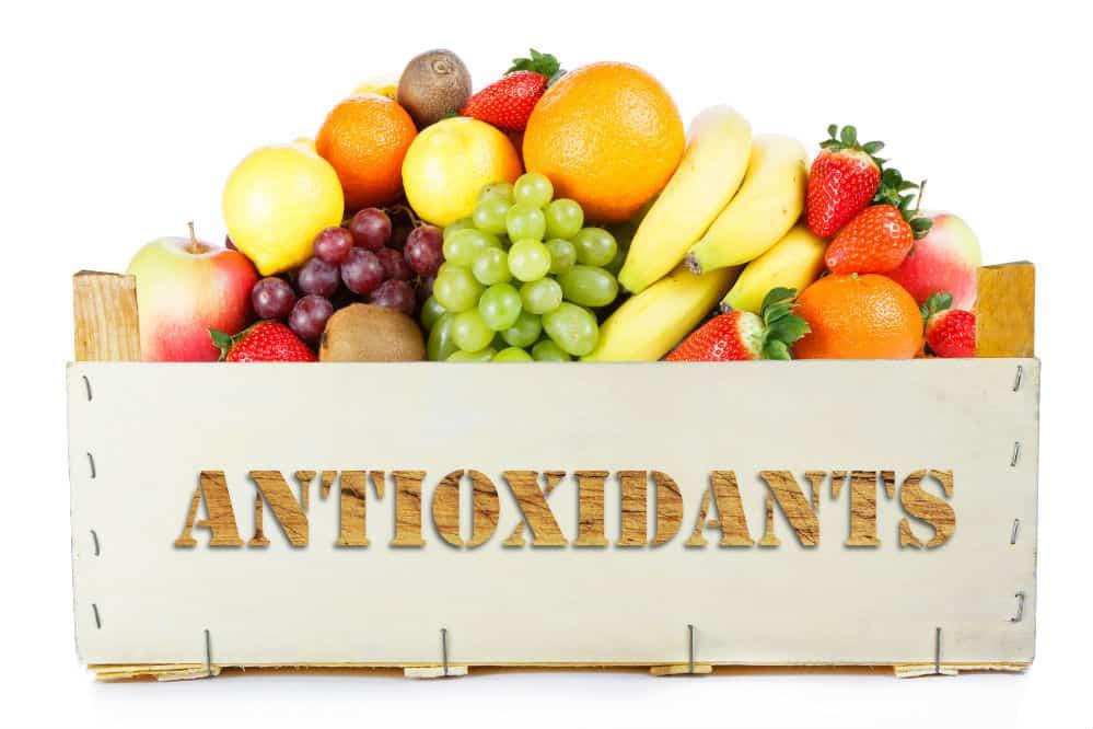 How Do Antioxidant Minerals stabilize Free radicals