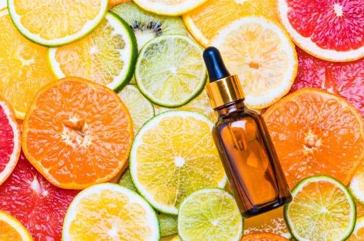 Best Antioxidant Serum