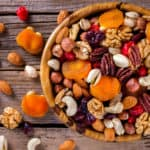Best Antioxidant Snacks - Healthy Can Be Tasty