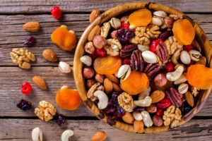 Best Antioxidant Snacks – Healthy Can Be Tasty
