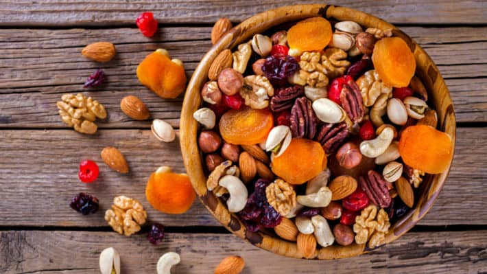 Best Antioxidant Snacks: Healthy Can Be Tasty