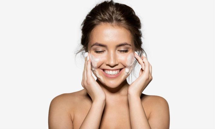 CosMedix Benefit Gentle Cleanser