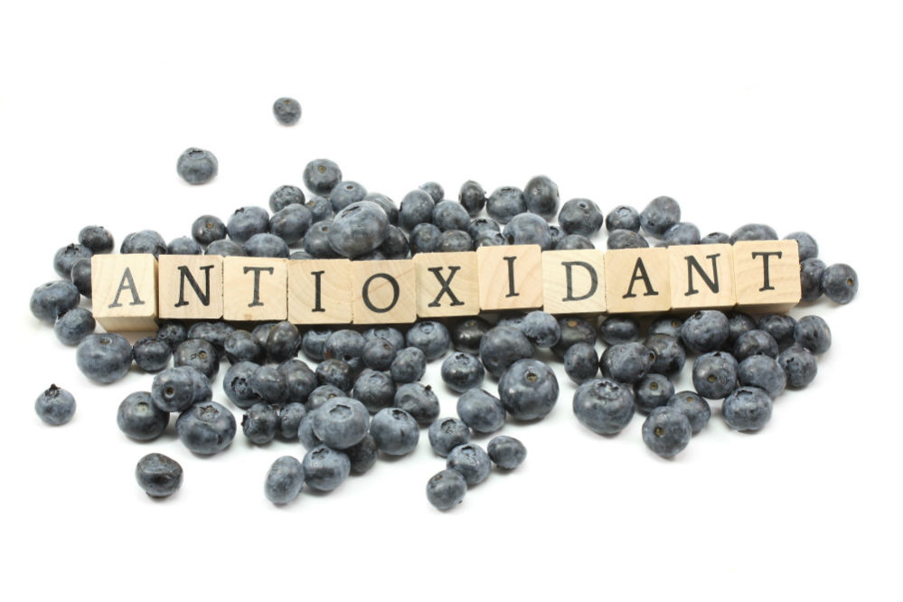 What Does an Antioxidant Do for the Human Body: Uncovering the Benefits