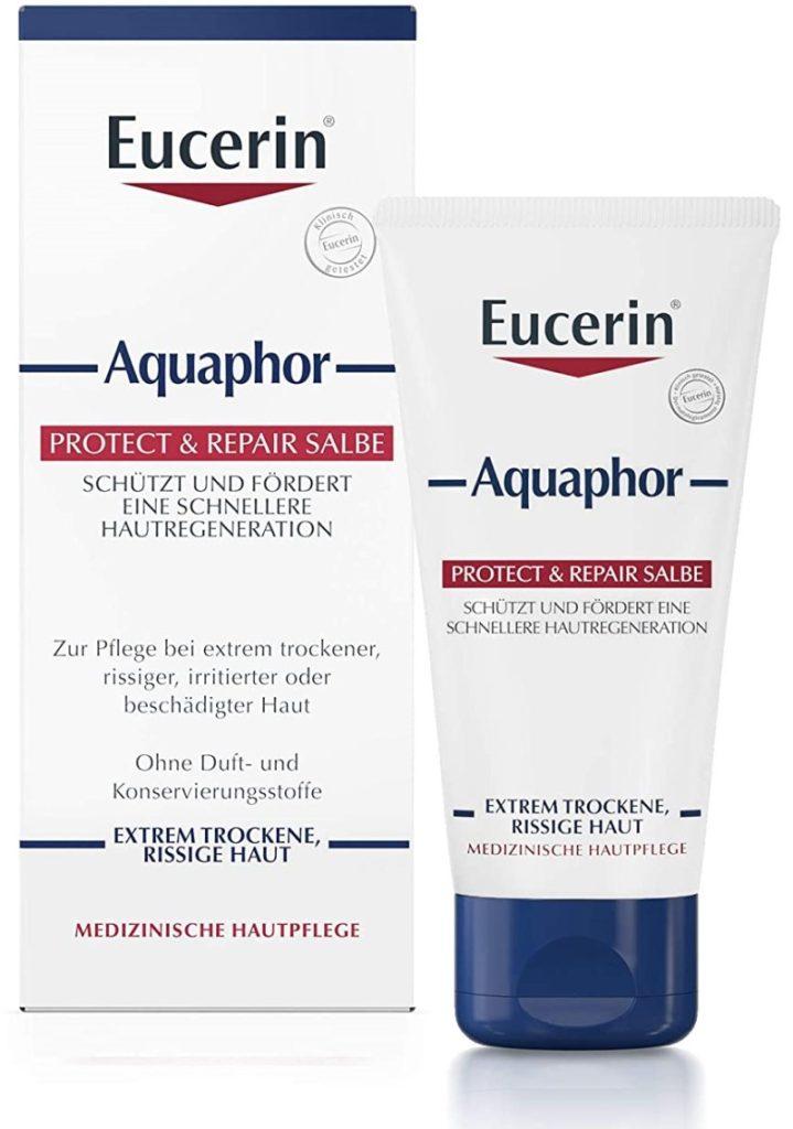 Eucerin Aquaphor Skin Repairing Balm
