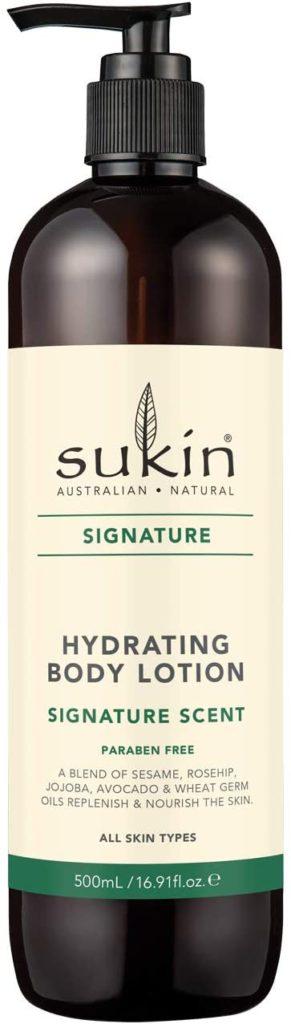 SUKIN Hydrating Body Lotion