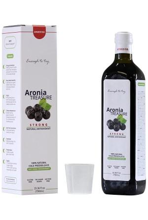 Aronia Treasure Strong Natural Antioxidant