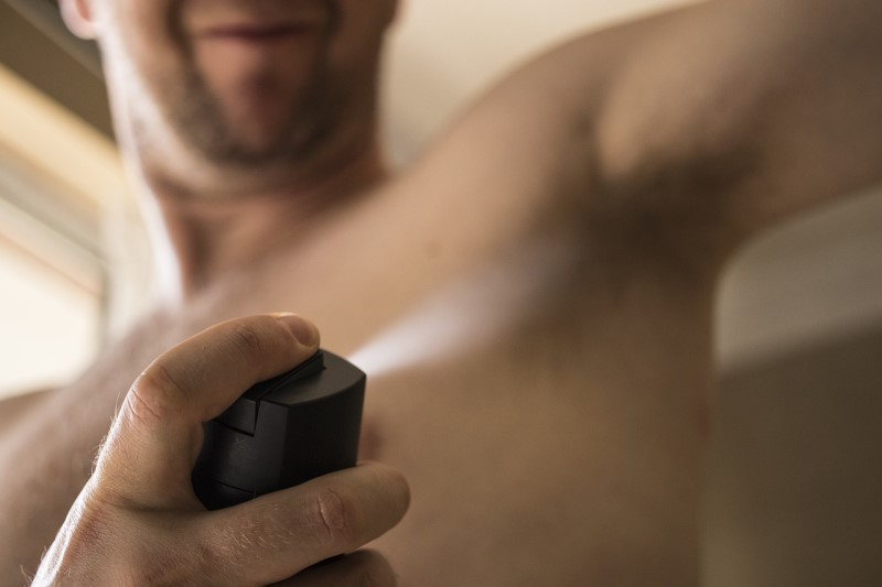Is aluminum deodorant bad for you?