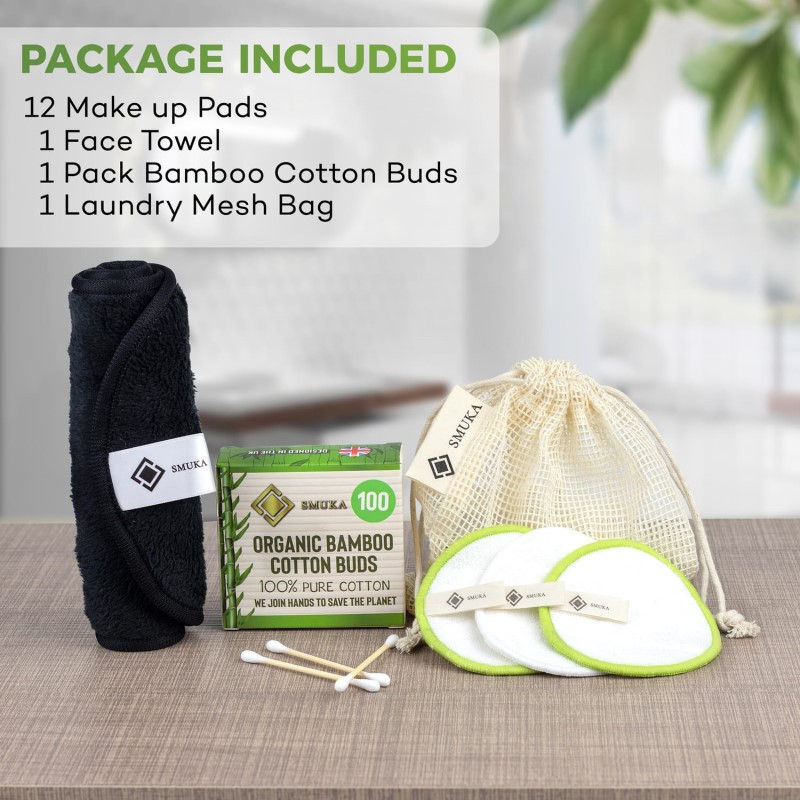 Smuka - package content