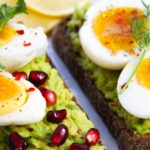 Benefits of eating eggs on the keto diet