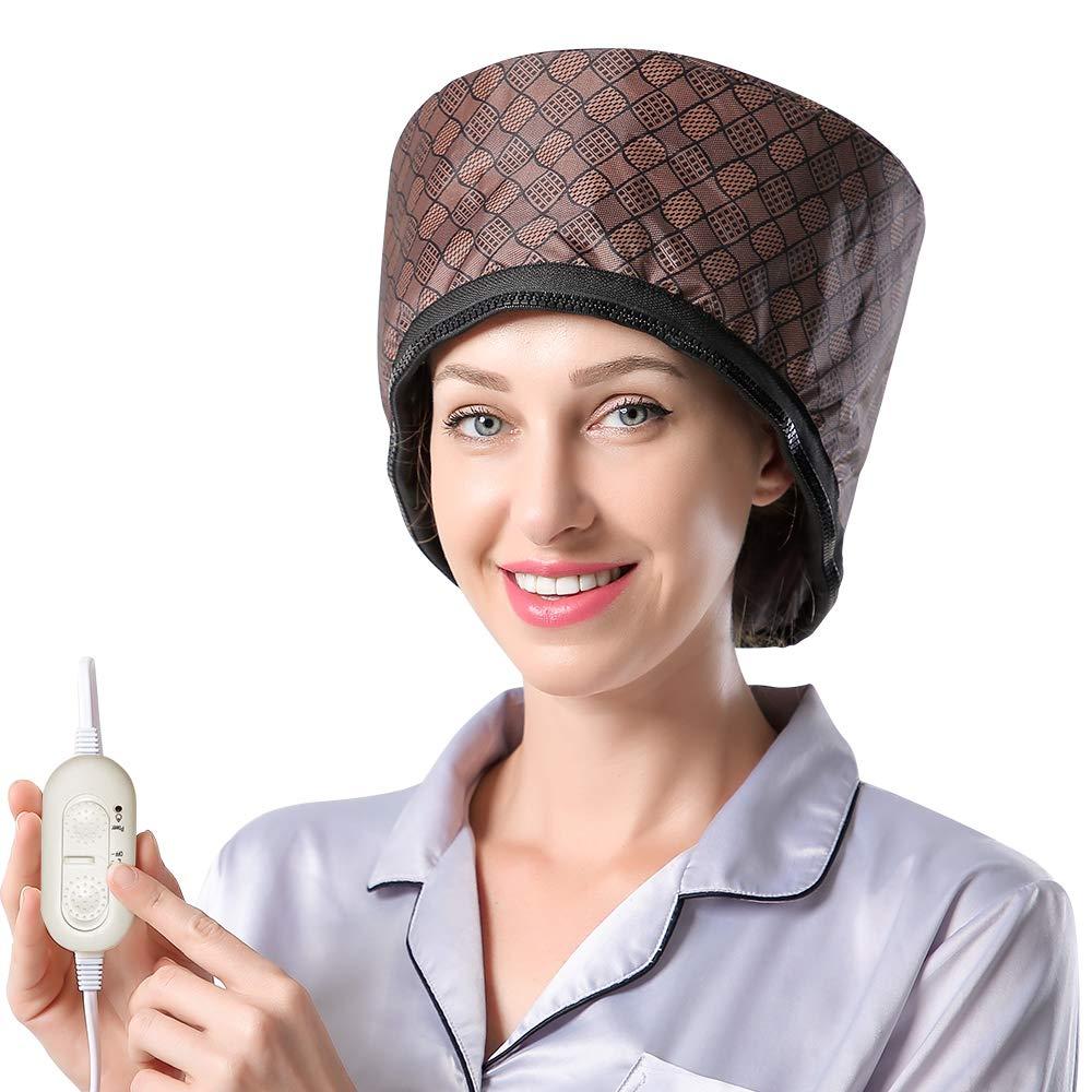 Guide to hair steamer