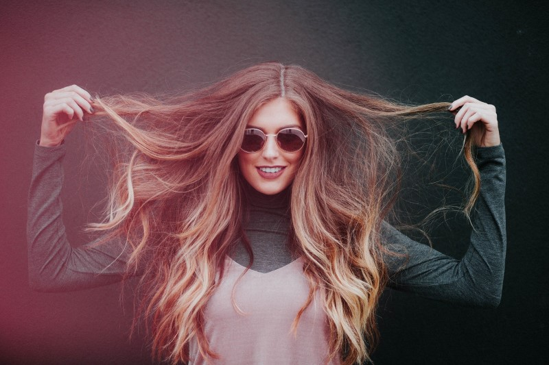 How to regain hair thickness