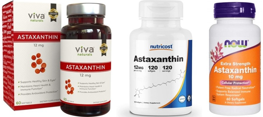 The most powerful antioxidant supplement