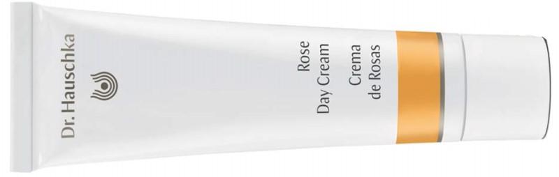 Dr. Hauschka Rose Day Cream, 1 Fl Oz