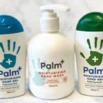 How does hand sanitizer kill germs?