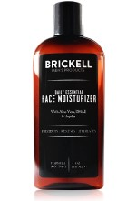 Brickell Daily Essential Face Moisturizer