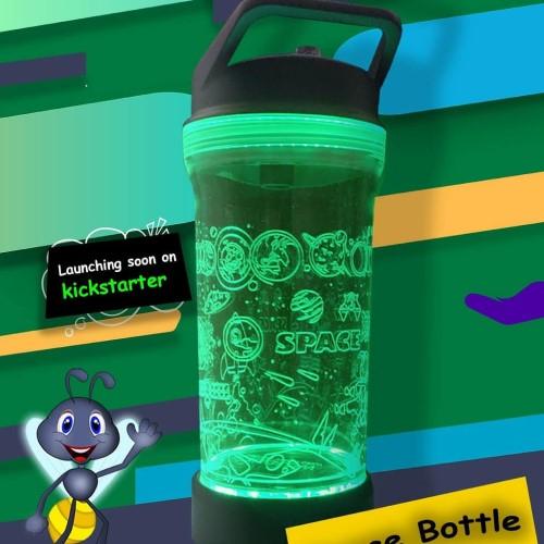 Juglow water bottle
