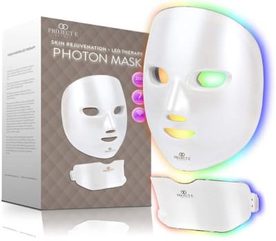 Project E Beauty Photon Skin Rejuvenation Face & Neck Mask