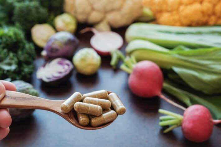 A comparison of Natural Supplements