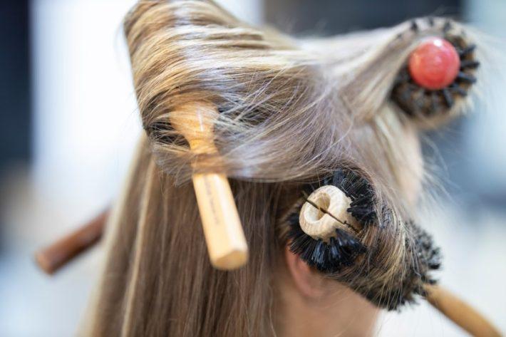 Hair care preparations