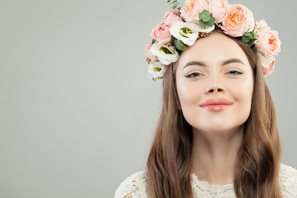 Using conditioner as part of haircare routine